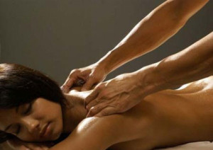 female massage person Ballarat